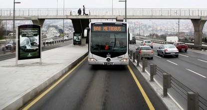 شركة تركية تفوز بعقد إنشاء خط متروبوس في عاصمة جمهورية مالي