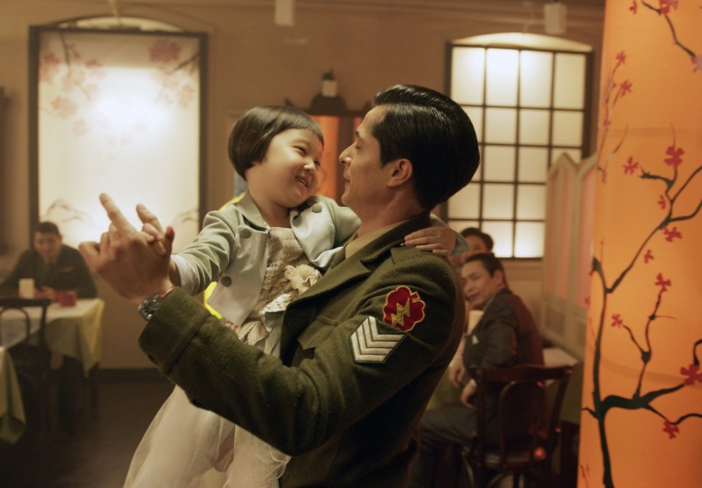 The film presents a heart-warming portrayal of humanity between a Turkish soldier and his adopted Korean daughter.
