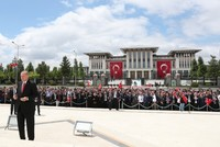 Turkey marks 3rd anniversary of July 15 coup attempt