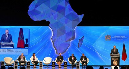 The Crans Montana Forum was held in Dakhla on March 16-21 with as many as 2,000 participants from 115 countries under the theme of A New Africa in the 21st Century; Stability, Cohesion and...