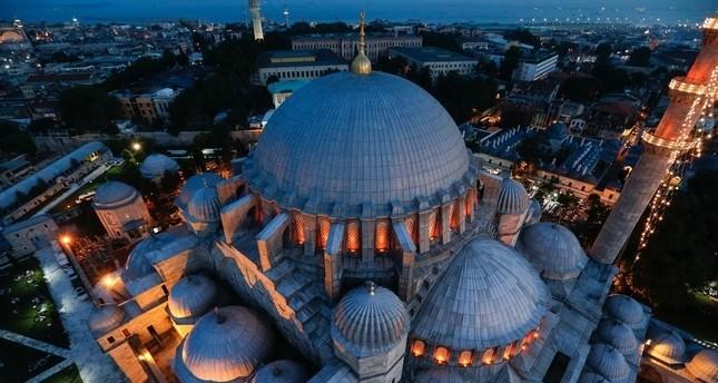 حقائق وأرقام حول بناء مسجد السليمانية.. درة معمارية عثمانية