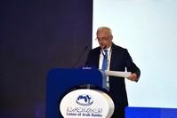 رئيس اتحاد المصارف التركية ومدير مصرف زراعت الحكومي حسين آيدن