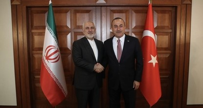 Zarif wird Erdoğan Bericht über Assad-Treffen vorlegen