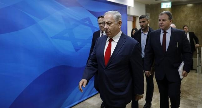نتنياهو يهدد بـرد قوي بعد إعلان الجيش رصد 28 قذيفة أطلقت من غزة