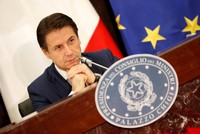 Italy intends to halt arms sales to Saudi Arabia, PM Conte says