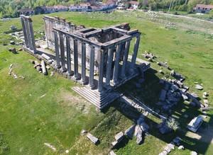 Эфес – один из древнейших городов Средиземноморья