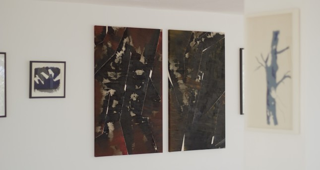Istanbul gallery and Bodrum academy collaborate for art