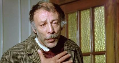 """pDer türkische Schauspieler Münir Özkul, der unter anderem durch seine Rolle als Mahmut Hodscha in der Filmreihe """"Hababam Sınıfı Bekanntheit erlangte, ist am Freitag im Alter von 93 in..."""
