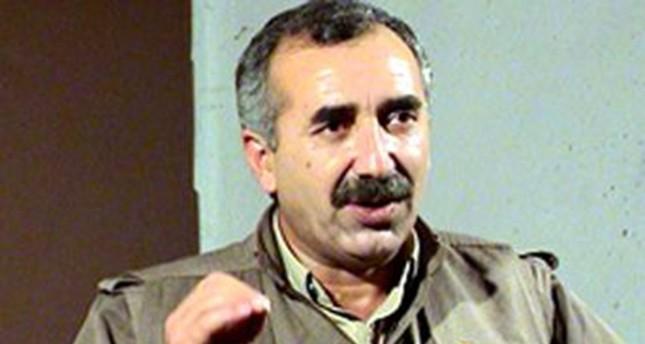 إصابة قيادي بارز في بي كا كا الإرهابية بغارة تركية شمالي العراق