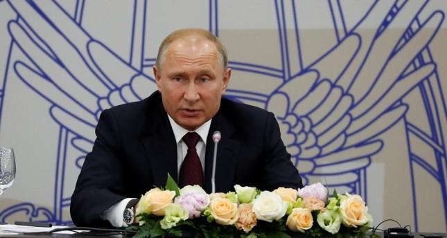 Pressuring Erdoğan over S-400 won't work: Putin