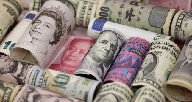 Global monetary taps still wide open, Fed minutes in focus