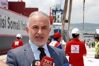 The Turkish Red Crescent plans to provide assistance to as many as 12 million people during the Muslim holy month of Ramadan, the humanitarian organization's president Kerem Kınık said...
