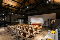 Organized by Yabangee, the expat events website, and held at Atölye Istanbul, the innovative platform and creative space located in Bomontiada, the second Expat Spotlight will take place today from...