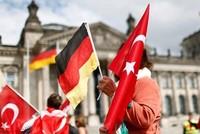German state of Saxony-Anhalt bans Turkish rallies