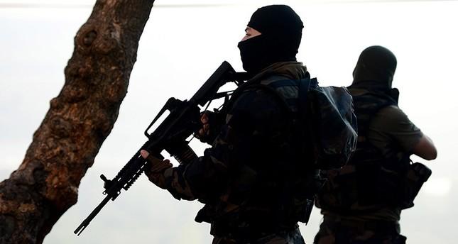 انتهاء العمليات العسكرية ضد بي كا كا الإرهابي في شرناق ونصيبين