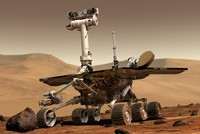 NASA after Turkish technology for Mars mission