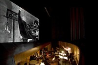 Berklee Silent Film Orchestra to light up Istanbul stage
