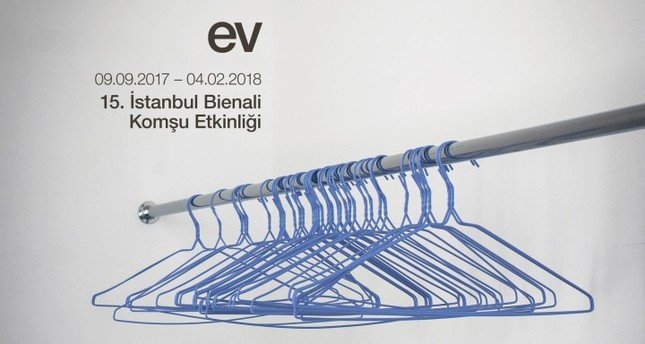 Istanbul Biennial has 'neighboring' event in Ankara
