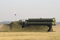 India made down payment on Russia's S-400 systems, report says