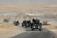أعلن رئيس الحكومة العراقية القائد العام للقوات المسلحة حيدر العبادي، صباح اليوم الأحد، انطلاق عمليات تحرير الجانب الغربي من مدينة الموصل من قبضة تنظيم