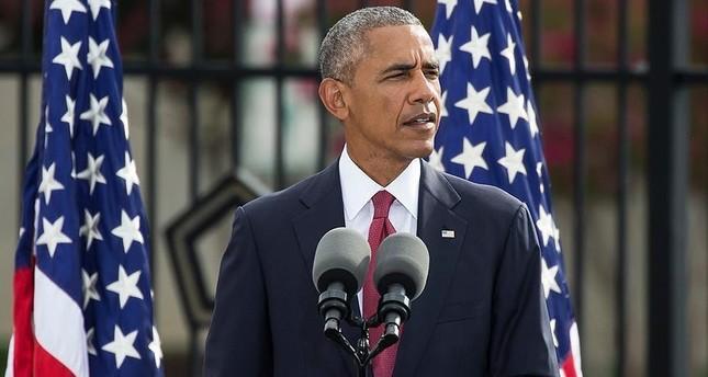 أوباما: لن نرسل جنوداً إلى سوريا ما لم نتعرض لتهديد مباشر