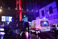 Ein Istanbuler Gericht hat am Freitag zwei Verdächtige mit ausländischer Herkunft festgenommen. Sie sollen mit dem Anschlag auf den Istanbuler Nachtclub Reina an Silvester in Verbindung...