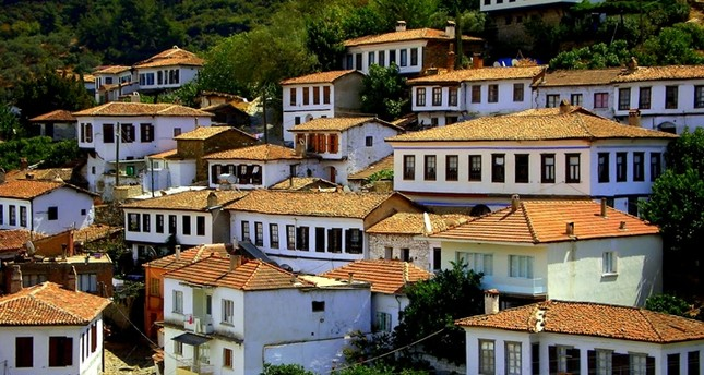 Şirince: A village where you can feel at home