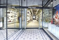 US fashion brand Nine West files amended bankruptcy plan