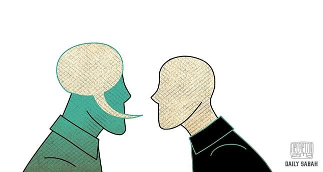 Illustration by Necmettin Asma