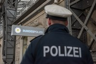 |Symbolfoto: Bundespolizei