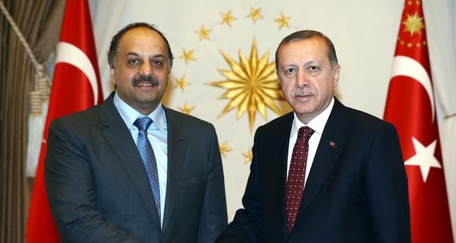 العطية: تركيا أهم بلد يمكن التعاون معه في مجال الطاقة