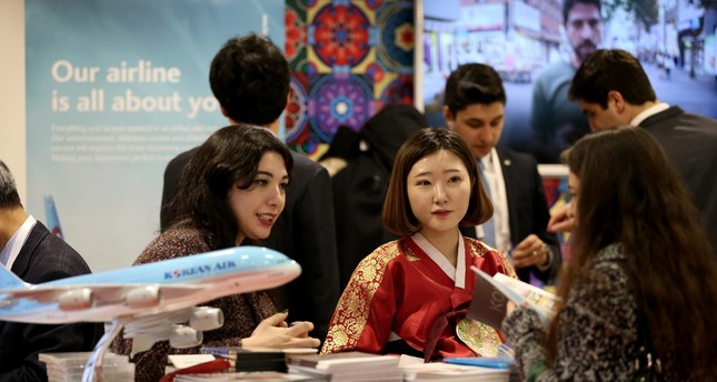 The 22nd EMITT exhibition, which is one of the top five tourism fairs in the world, is scheduled to run from Jan. 25 to jan. 28, with participants from all around the world.
