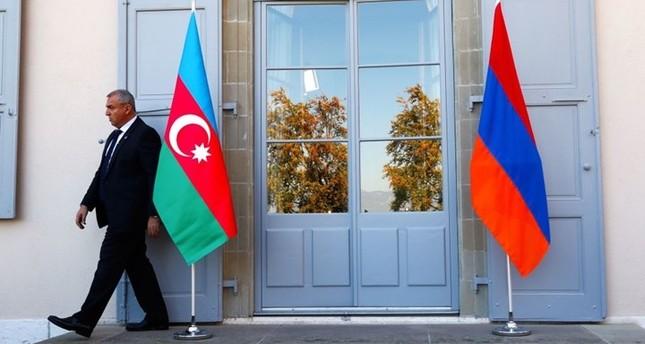 أذربيجان: مستعدون لتطبيع العلاقات مع أرمينيا شريطة احترام القانون الدولي