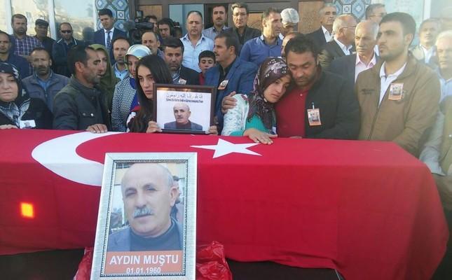 PKK assassinates two Kurdish AK Party politicians in eastern Turkey
