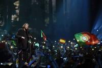 Portugal hat zum ersten Mal den Eurovision Song Contest gewonnen, während Deutschland die dritte Pleite in Folge erlebt. Der portugiesische Sänger Salvador Sobral bekam für sein Lied «Amar...