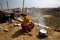 Myanmar still not safe for Rohingya to return, UN says