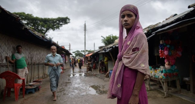 ID alterations victimize Rohingya even further