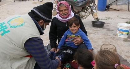 الاتحاد الأوروبي يعلن تمديد العمل ببرامج مساعدة اللاجئين في تركيا