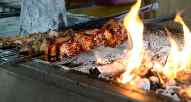 Limiting meat consumption helps you enjoy a healthy Qurban Bayram.