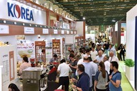 World Food Istanbul to kick off on Sept. 5