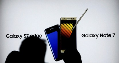Samsung Electronics Co Ltd said late on Monday that it plans to sell refurbished versions of the Galaxy Note 7 smartphones, the model pulled from markets last year due to fire-prone batteries....