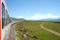 Discover eastern Anatolia with the Lake Van Express