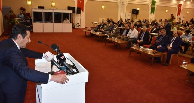 أنقرة تستضيف الملتقى الإعلامي التركي السعودي