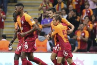 Galatasaray takes on Lokomotiv Moscow in Champions League opener today