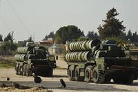 The cost of delivering the S-400 missile defense system to Turkey will exceed $2 billion, an official from Russia's state-run defense company Rostec said Thursday.