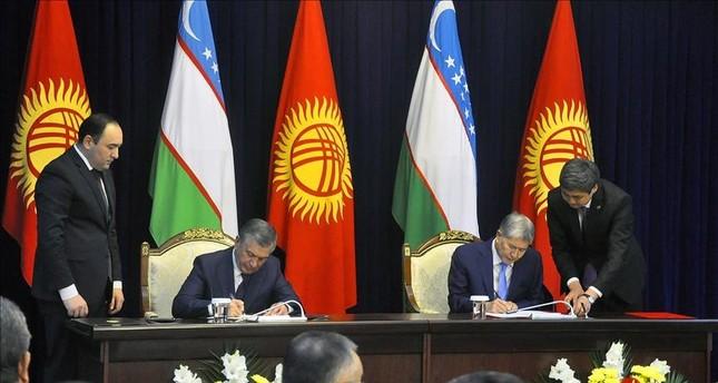 shavkat mirziyoyev europa message ile ilgili görsel sonucu
