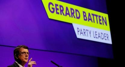 UK party proposes anti-Islam interim manifesto