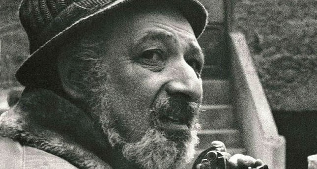 Fotografen-Legende Ara Güler in Istanbul geehrt