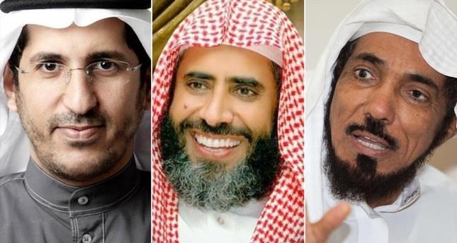 الجمعية العامة لعلماء المسلمين تدعو السعودية لوقف أحكام الإعدام بحق الدعاة المحتجزين