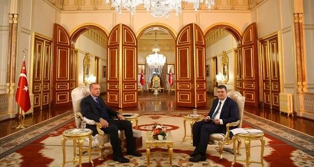 أردوغان يؤكد استعداد بلاده لعمل ما يلزم حيال أي تحرك بالملف السوري